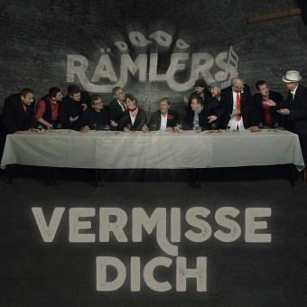 "Die neue Single ""Vermisse Dich"""