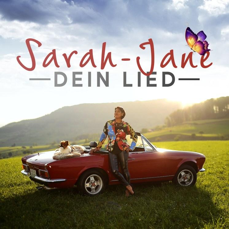 """Die neue Single """"Dein Lied"""""""