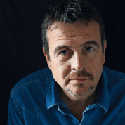 Mark Billingham © Charlie Hopkinson