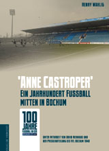 Das Stadionbuch des VfL Bochum