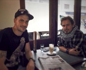 Interview mit Patrick Fabian, Innenverteidiger des VfL Bochum.