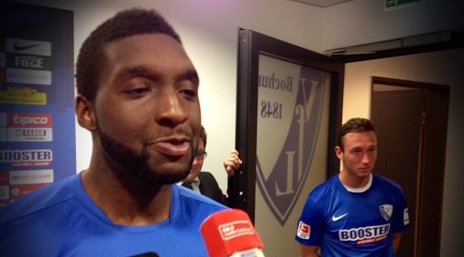 Bochum schlägt Cottbus – U23-Stürmer Kreyer dreht Partie
