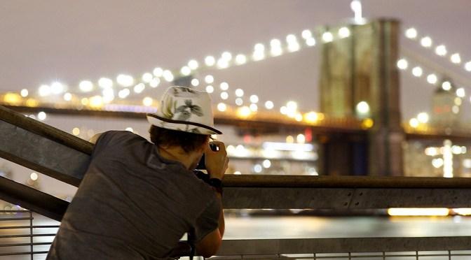 New York aus der Sicht eines Hobbyfotografen mit der Canon 70D