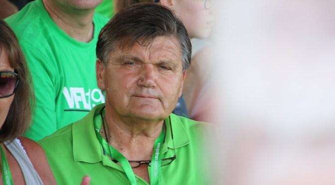 """""""Kulttrainer"""" Hans Meyer über Gladbach-Erfolge und WM-Titel"""
