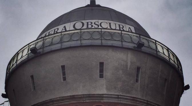 Geschichte der Fotografie – die Camera Obscura für Metropole Ruhr