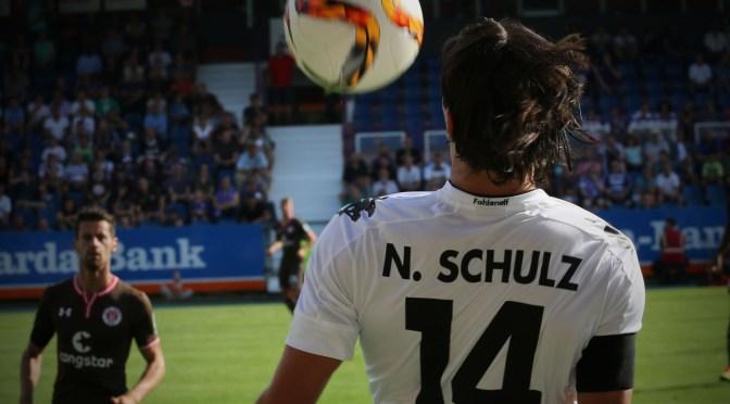 Nach Kreuzbandriss: Nico Schulz will eine Alternative sein für Gladbach