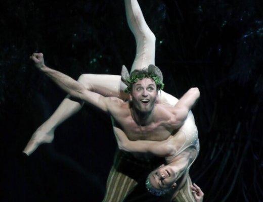Ein Sommernachtstraum Ballett