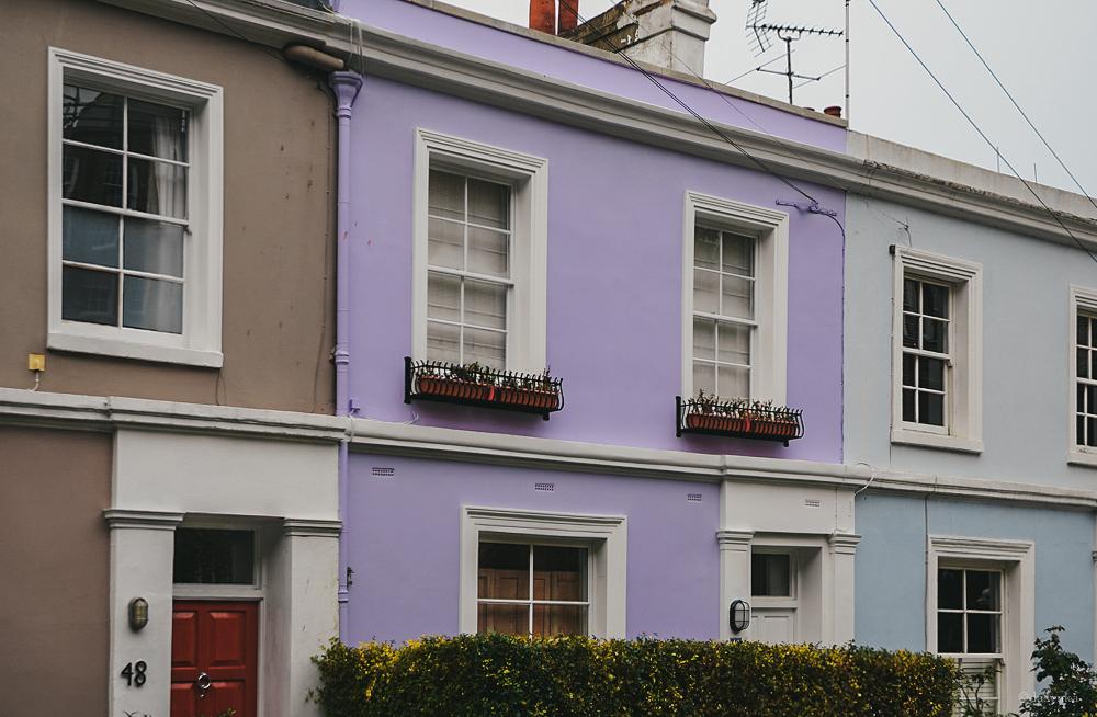 dasynka-fashion-blogger-notting-hill-london-houses-colors-pinterest-pink-portobello-road