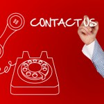 Data cleansing contact us