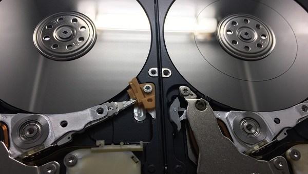 什麼是硬碟盤片劃傷?硬碟盤片劃傷後資料還能恢復嗎?