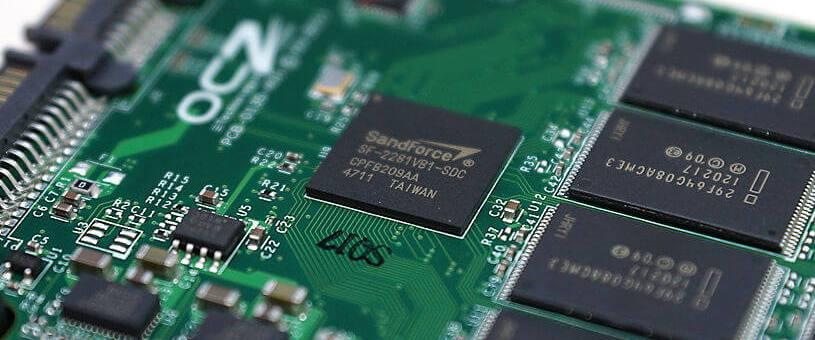 認識SSD固態硬碟:內部結構組成與介紹