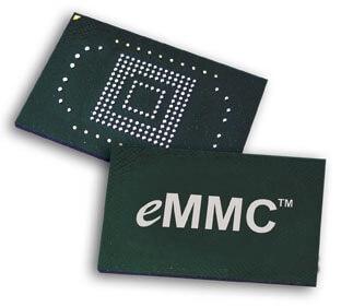 eMMC5.1是什麼?UFS2.0又是什麼?