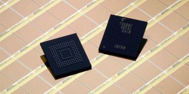 QLC快閃記憶體已經快來了,將取代TLC快閃記憶體