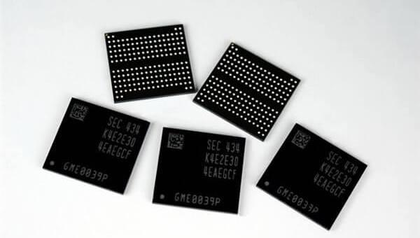 SSD 要降價?傳三星跟海力士正提高 3D NAND產能。