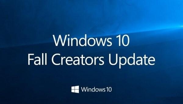 Windows 10秋季創意者更新正式版來了!