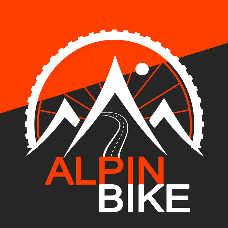Alpin bikle