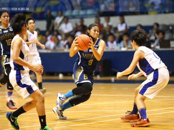 Defending champion NU, two others remain unbeaten in women ...