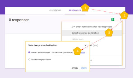 5 min how to on new google forms r bloggers
