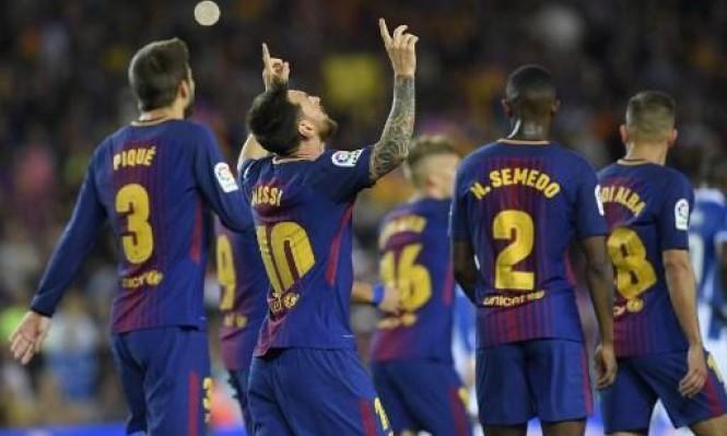 ماذا سيكون مصير برشلونة حال استقلال كاتالونيا؟