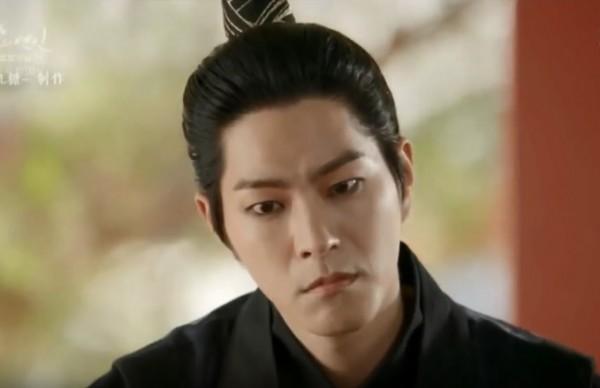 Image result for hong jong hyun scarlet heart