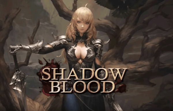 Resultado de imagem para shadow blood android