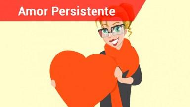 Vídeo Curto Para Status De Amor Persistente