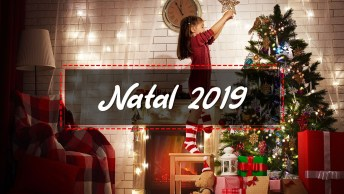 Mensagem De Natal 2019