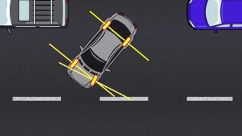 Como Conseguir Estacionar O Carro Sem Complicações, Confira!