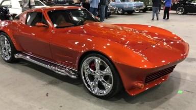 Corvette Coupe 1964 - Um Sonho De Consumo Muito Cobiçado Até Hoje!