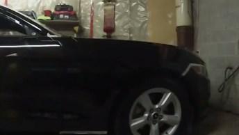 Envelopamento Automotivo - Veja Que Trabalho Incrível Nesse Carro!
