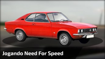 Esse Vídeo Parece Eu Jogando Need For Speed, Kkk! Igualzinho, Kkk!