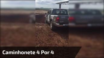 Esta Procurando Uma Caminhonete 4X4 Da Boa, Então Veja Esse Vídeo!