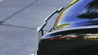 Fleetline Lowrider Da Chevrolet, Um Carro Todo Cheio De Luxo!