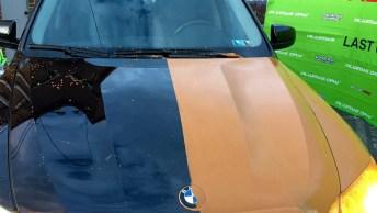 Revestimento Para Pinturas Automotivas, Com Proteção Permanente!