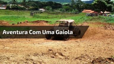 Video De Carro Para Quem Gosta De Aventuras, Confira E Compartilhe!