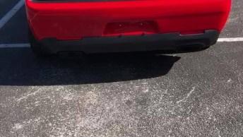 Video Para Escutar O Ronco De Um Motor De Carro, Confira!