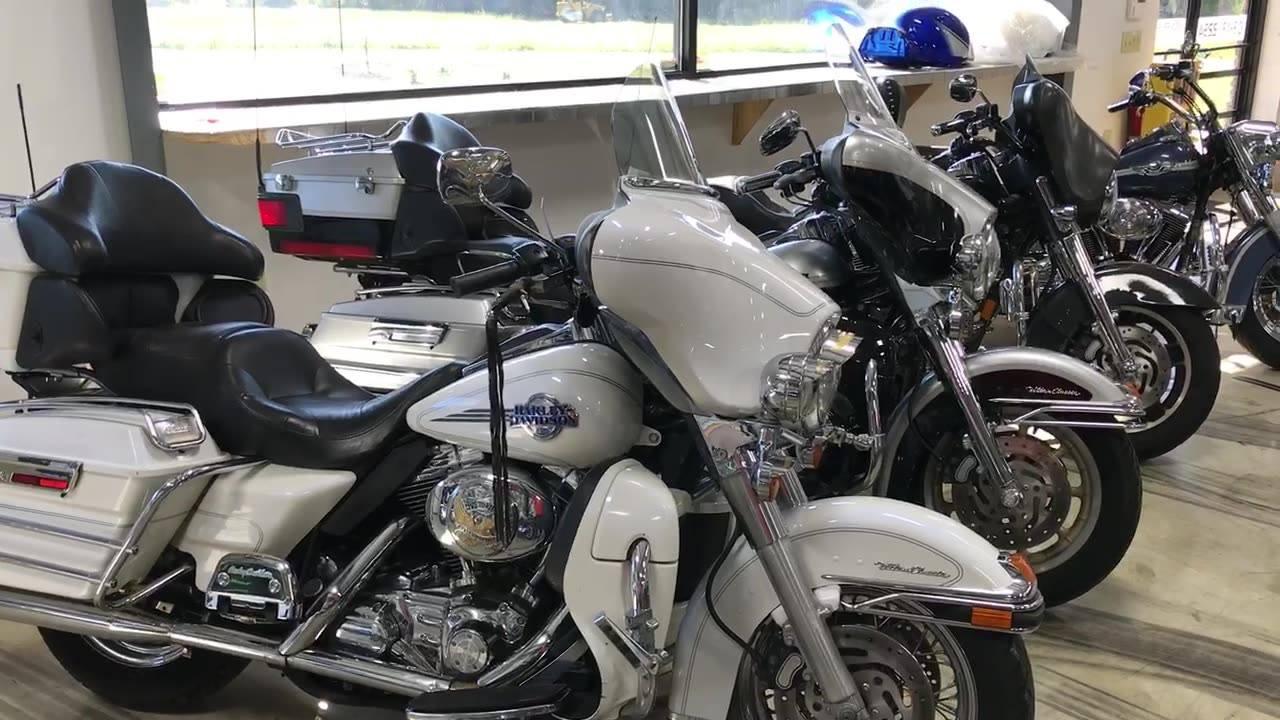 Vídeo mostrando lindas motos que vão deixar você apaixonado