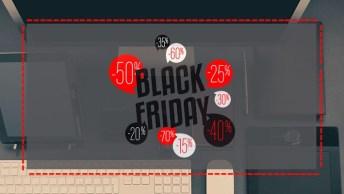 Black Friday - Produtos Da Informática Também Entram Na Promoção?