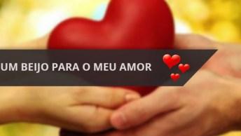 Carinho Pelo Whatsapp, Envie Agora Mesmo Para Seu Amor!