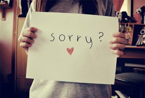 Envie esta imagem para pedir desculpas ao namorado