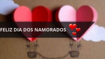 Dia Dos Namorados Mensagem Para Facebook, Compartilhe Com Seu Amor!