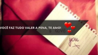 Dia Dos Namorados Mensagem Para Facebook, Faça Quem Você Ama Feliz Neste Dia!