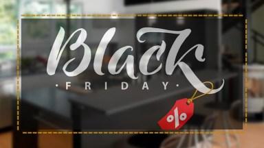 Eletrodomésticos - Saiba Quais Lojas Tem Os Melhores Descontos Na Black Friday!