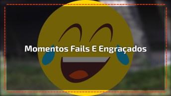 Aquela Compilação De Fails Que Nos Faz Dar Muitas Risadas Hahaha!