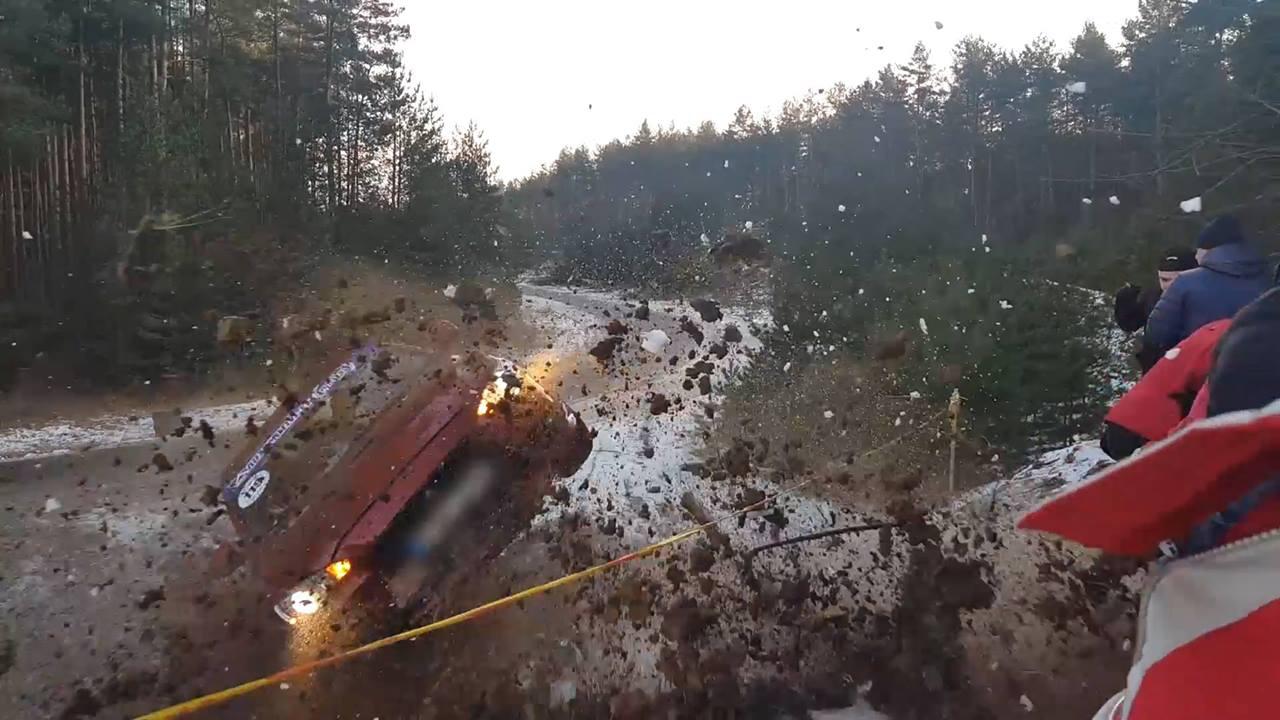 Quase acidentes mais impressionantes já registrados