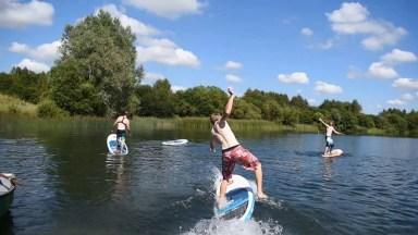 Stand Up Paddle: Confira As Falhas Mais Engraçadas Envolvendo Esse Esporte!