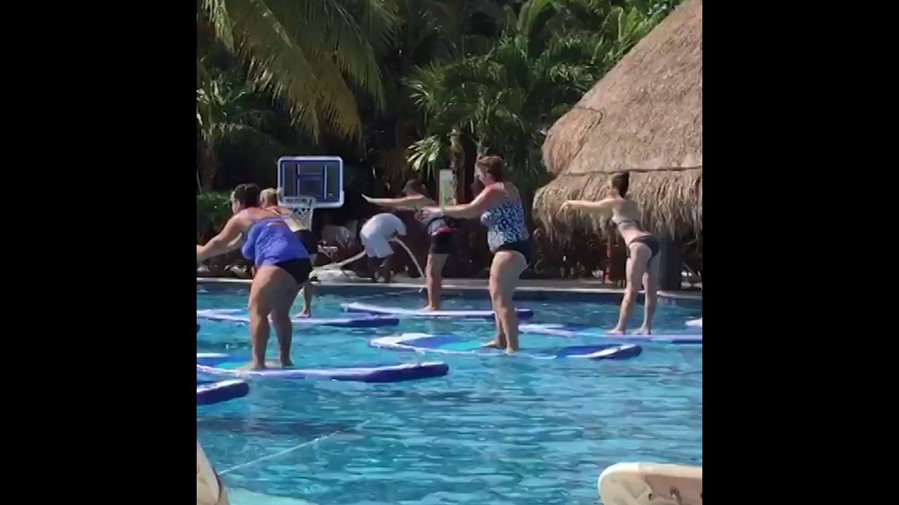 Coisas engraçadas que acontecem com água hahaha, impossível não rir!