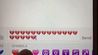 Emojis Na Vida Real, Veja Como Eles Seriam, Ficou Show Kkk!