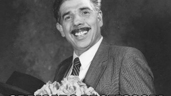 Homenagem Para O Professor Girafáles, O Primeiro Professor De Muitas Pessoas!