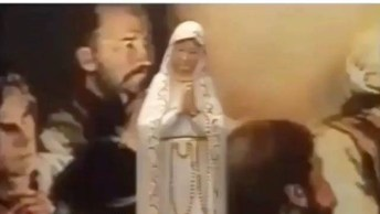 Menino Cai Na Risada Em Hora De Oração, Quem Nunca Riu Em Momento Que Não Pode?